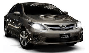 kerala cab car rental